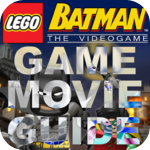 Guide for LEGO BATMAN MOVIE GUIDE FOR  XBOX,PS3,PSP,IPHONE