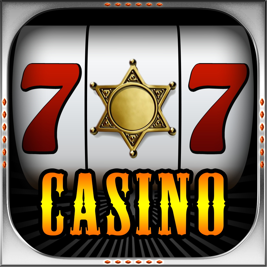 Ace Slots - The Big Win Saloon Casino Gamble Game